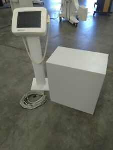 Sedecal Shf 835 X ray Generator 80kw With Touchscreen Operators Console