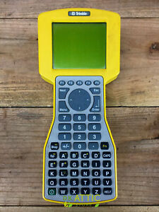 Trimble Tsc1 Working Data Collector V 5 20 Software Tested 4