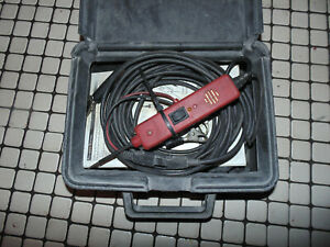 Power Probe Pp219ftc Ultimate In Circuit Testing