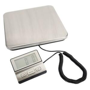 100kg 50g Digital Weigh Packaging Shipping Electronic Postal Scale Lcd Display