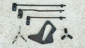 Linkage Hurst Super Shifter Fairlane Torino Falcon Comet Toploader 4 Speed Race
