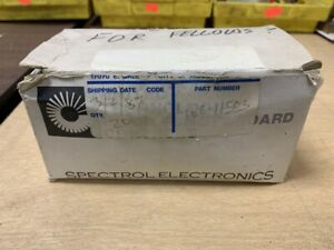 Box Of 20 Spectrol Mod 162 11503 Potentiometers B144