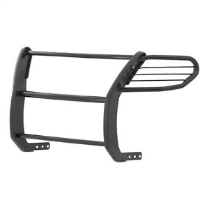 Aries 3065 Bar Grille Brush Guard Black Fits 2013 2015 Ford Explorer