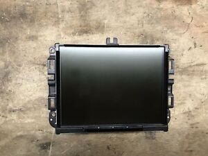 2015 Dodge Ram 1500 2500 3500 Radio 8 4 Display Touch Screen 68238621af Ra3