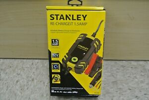 Stanley 1 5 Amp Battery Charger Maintainer