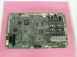 Ricoh Brand Motherboard From Savin 3183dnp Digital Duplicator