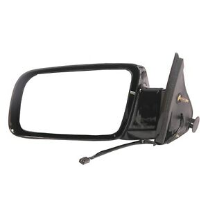 Cipa Mirrors 55000 Oe Replacement Mirror Gmc Chevy 02 Yukon Silverado