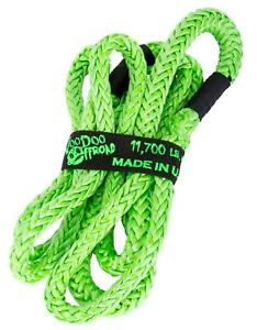 Voodoo Offroad Kinetic Recovery Rope 1300006