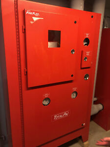 Viking Fireflex Totalpac Integrated Sprinkler Fire Protection System