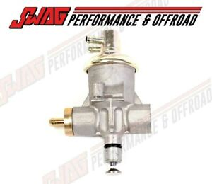 94 5 97 Ford 7 3 7 3l Powerstroke Diesel Oe Replacement Valley Lift Fuel Pump