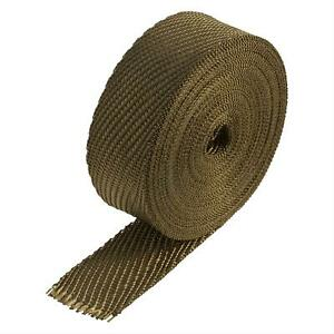 Heatshield Products Lava Exhaust Wrap 372050