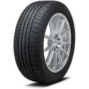 Dunlop Signature Hp 245 45r17 95w Bsw 4 Tires