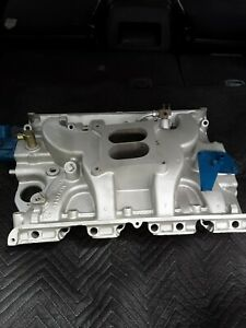 1968 Shelby Gt500 428 Pi Mustang Intake Manifold Ford Fe 390 406 427 1967 1970