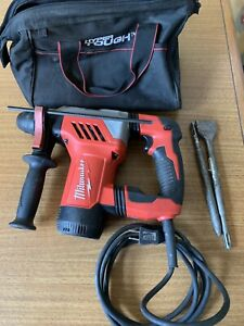 Milwaukee 5268 21 1 1 8 Sds plus Rotary Hammer Drill