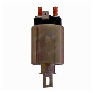 Solenoid Ford New Holland 1500 1600 1700 1900 1910 2150 2300 230a 231 2310 233 2
