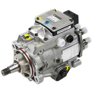 Industrial Inj Replacement Vp44 Fuel Injection Pump For 98 5 02 5 9l Cummins