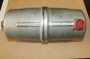 Mg Tc Td Oil Filter Canister