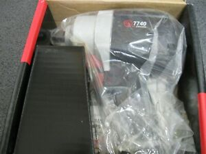 New Chicago Pneumatic I 2 Impact Wrench pn Cp 7740