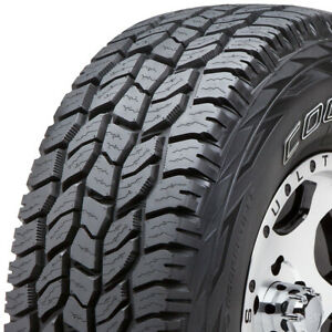 Cooper Discoverer A t3 255 70r16 111t At All Terrain Tire