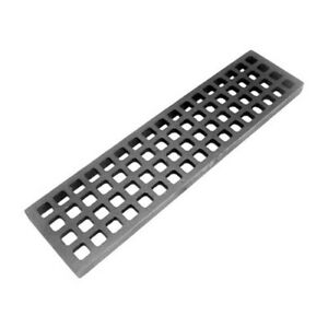 Southbend Oem 1172777 15 16 X 5 3 16 Cast Iron Bottom Broiler Grate