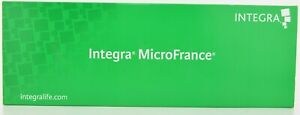 Integra Lifesciences Corporation Microfrance Mcl58 Injection Needle 220mm