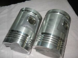 Reliance Rebore Kit Fits Late A And 60 John Deere Tractor 125 Os 2 Cylinder