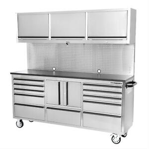 Automotive Tools Cabinets And Chest 24615