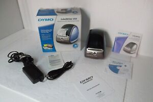 Dymo Labelwriter 400 Thermal Printer 300 Dpi Usb 2 0 Compact 40 Lpm 93089 Pc mac