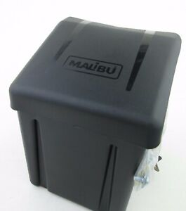 Malibu Ml200rt 200 Watt 12v Ac Low Voltage Power Pack Transformer