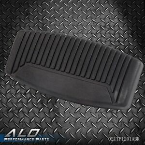 New Brake Pedal Pad Rubber Slip On Cover For Ford Bc3z 2457 B