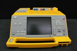 Mrl Pic Biphasic Patient Monitor