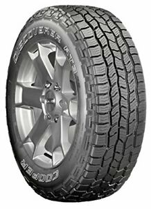 4 New 265 75r16 Cooper Discoverer A T3 4s 116t All Terrain Radial Tire 265 75 16