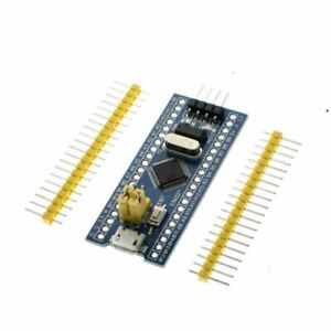 10pcs Stm32f103c8t6 Arm Stm32 Minimum System Development Board Module Raspberry