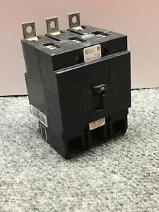 New In Box Ghb3030 Cutler Hammer Eaton Westinghouse Circuit Breaker 480v 30amp