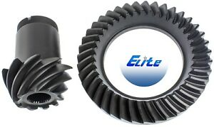 2014 2018 Chevy C7 Corvette Rearend 3 90 Ring And Pinion Elite Gear Set