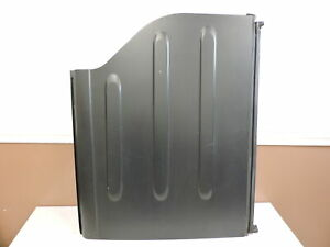 2011 18 Jeep Wrangler Freedom Passenger Right Side Hard Top Panel Black Oem