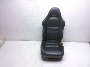 2005 2006 Acura Rsx Front Right Passenger Seat 81137 s6m a02 81127 s6m a02 Black