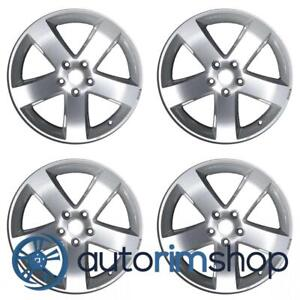 Dodge Chrysler Challenger 300c Charger Magnum 2008 2014 18 Oem Wheels Rims F