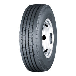 Goodride Cr960a 235 75r17 5 Load H 16 Ply Commercial Tire
