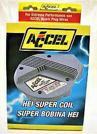 Accel 140003 Super Coil Ignition Coil New In The Box Super Fast Shipping