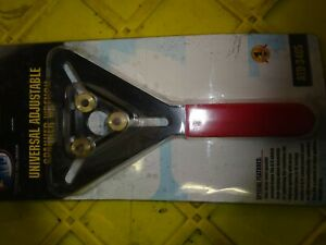 Atd 3405 Adjustable 3 Pin Spanner Wrench