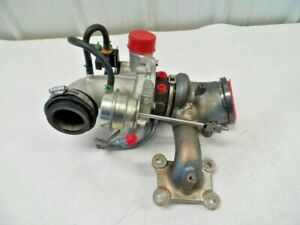 2013 2018 Ford Focus 2 0l Turbocharger Turbo Charger Super Charger Supercharger
