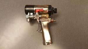New Graco Fusion Clear Shot cs Gun With Free Mixing Chamber