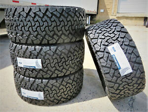4 Venom Power Terra Hunter X t Lt 33x12 50r20 Load F 12 Ply A t All Terrain