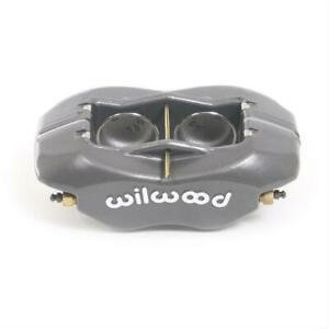 Wilwood 120 6817 Brake Caliper Dynalite Aluminum Black Anodized 4 Piston Univ Ea