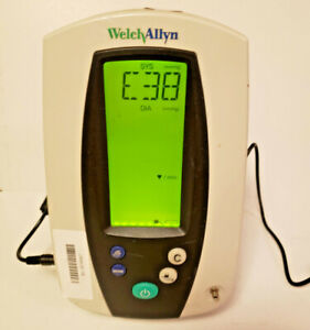 Welch Allyn 420 Series Spot Vital Signs Monitor