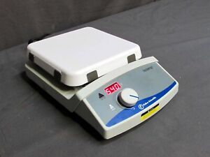 Fisher Scientific 11 100 49h Isotemp 7 5 X 7 5 540 c Hot Plate