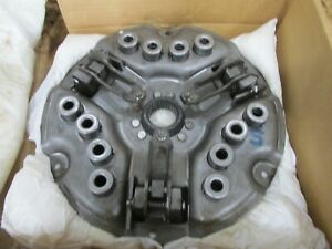 John Deere New 440c 440d 448d 12 Step Flywheel Tractor Clutch At90025 At156740