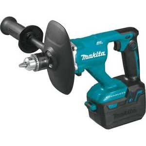 Makita Xtu02z 18v Lxt Brushless Cordless Mixer tool Only New