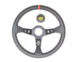 Omp Racing Inc Od1956nr Corsica Steering Wheel